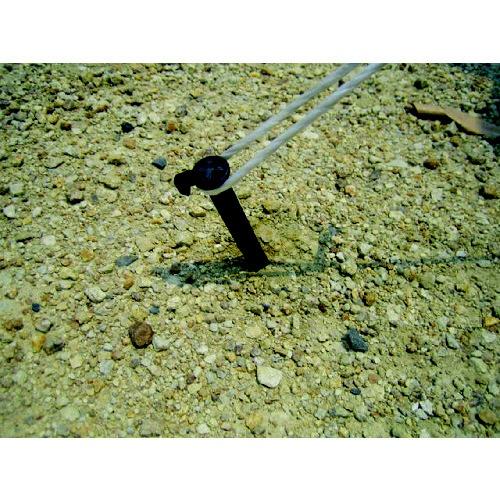 トラスコ中山プラスチックアンカーピン200mmTPA200