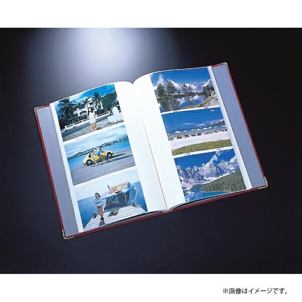 セキセイSEKISEIカケルアルバム「レミニッセンス」(はがきサイズ)XP-247P(ブルー)[XP247P]