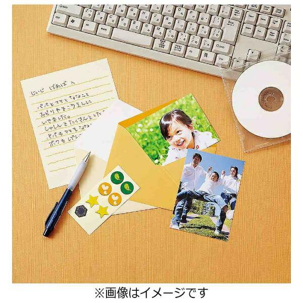 コクヨKOKUYOインクジェットプリンター用写真用紙光沢紙・厚手(L判・60枚)KJ-G13L-60[KJG13L60]【wtcomo】