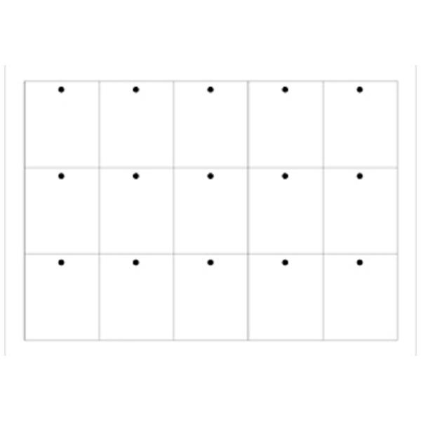 ササガワSASAGAWAプリンタ対応タグ小白44-7150[A5/30シート/15面][447150]【wtcomo】