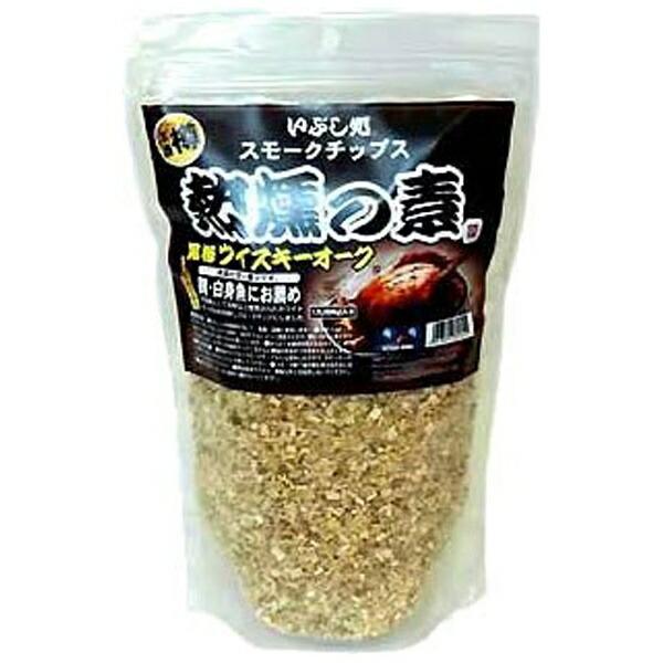 新富士バーナーShinfujiBurnerSOTOスモークチップス熱燻の素黒樽ウイスキーオークST-1317
