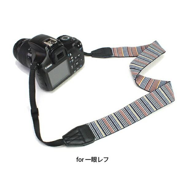 アルヌボARNUVOネックストラップインディアン(ブルー)AR-0089[AR0089インディアン]