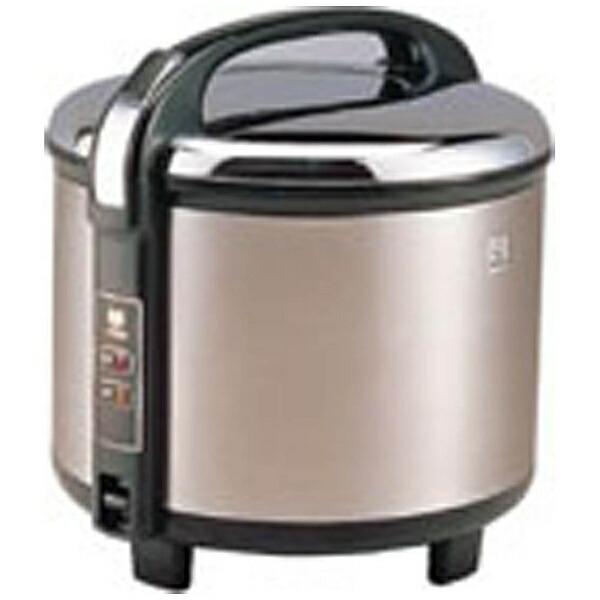 タイガーTIGERJCC-270P業務用炊飯器炊きたてステンレス[1.5升/マイコン][JCC270PXSステンレス]