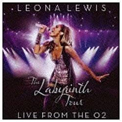 ソニーミュージックマーケティングレオナ・ルイス/ラビリンス・ツアー-ライブ・アット・O2【CD】