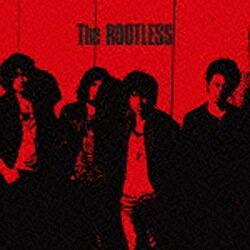 エイベックス・エンタテインメントAvexEntertainmentTheROOTLESS/TheROOTLESS(DVD付)【CD】