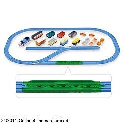 タカラトミーTAKARATOMYプラレールトーマスシリーズきかんしゃトーマスといっぱい貨車セット