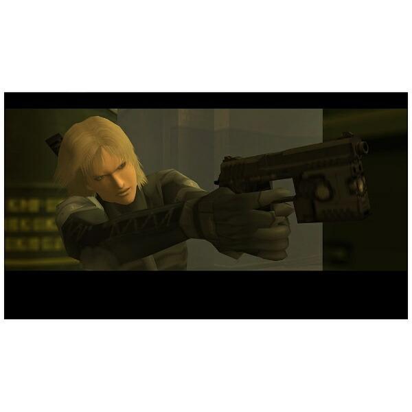 コナミデジタルエンタテイメントKonamiDigitalEntertainmentメタルギアソリッドHDエディション【PS3ゲームソフト】[生産完了品]