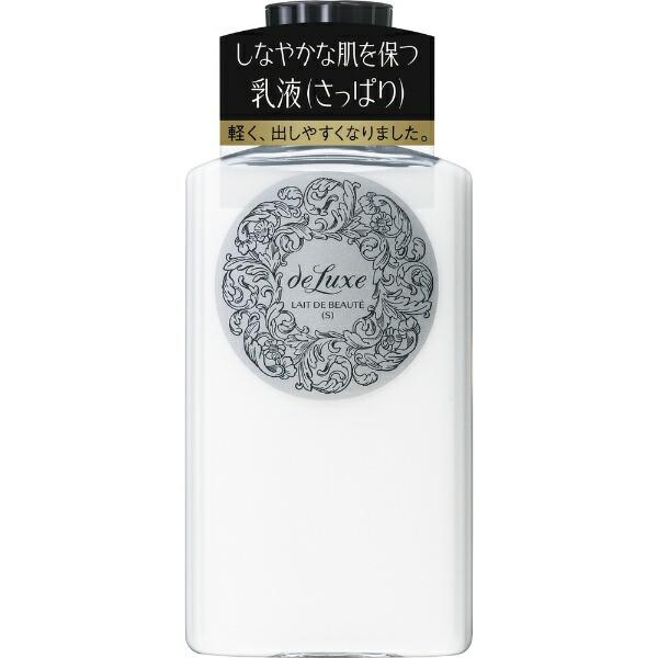 資生堂shiseidodeluxe(ドルックス)レーデボーテ(さっぱりタイプ)(150mL)