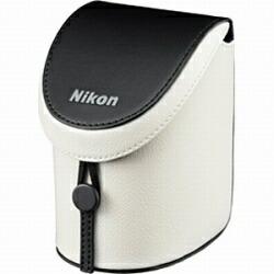 ニコンNikonセミソフトケース(ホワイト)CF-N5000[CFN5000WH]