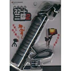 ラスタバナナRastaBananaスマートフォン対応[〜幅70mm]スマート三脚2(ブラック)RBOT113