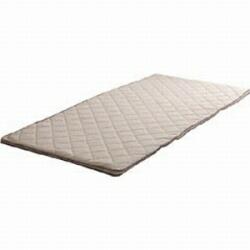 アイリスオーヤマIRISOHYAMAアイリスオーヤマエアリー敷きパッドセミダブルサイズ(120×200×3.5cm)PAR-SD[PARSD]