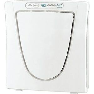 ツインバードTWINBIRDAC-4238W空気清浄機ファンディファインヘパホワイト[適用畳数:12畳][AC4238W]