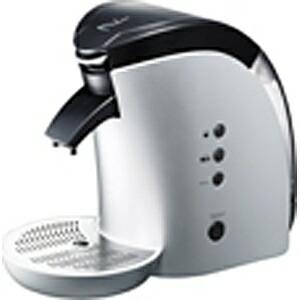 デバイスタイルdeviceSTYLEカプセル式コーヒーメーカーBrunopasso(ブルーノパッソ)P-60-S[P60S]