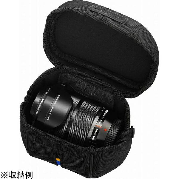 オリンパスOLYMPUSソフトカメラケースCS-44SF[CS44SF]