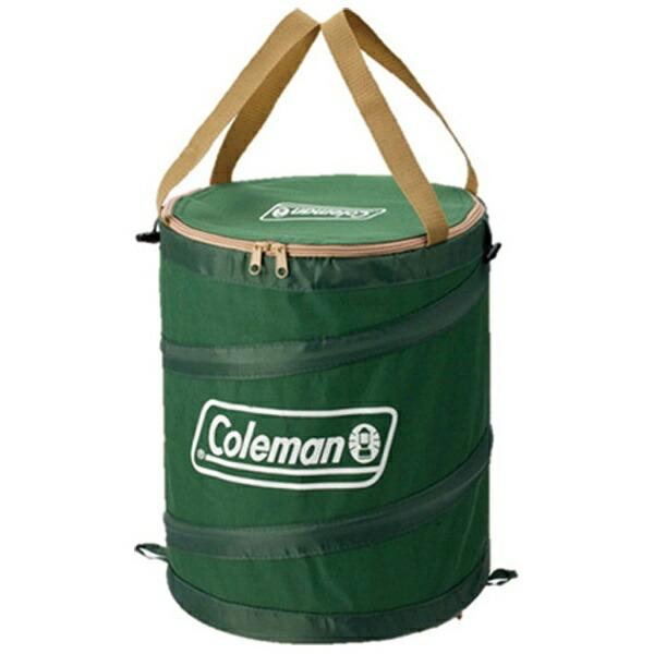 コールマンColemanポップアップボックス(グリーン)2000017096