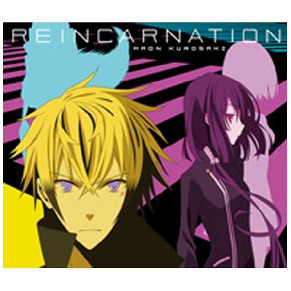 NBCユニバーサルNBCUniversalEntertainment黒崎真音/REINCARNATION初回限定盤(Blu-rayDisc付)【CD】
