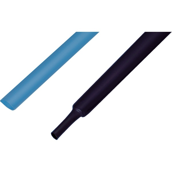 住友電工SumitomoElectricIndustries熱収縮チューブ一般用黒SMTA4B10M(1袋10本)