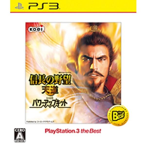 コーエーテクモゲームスKOEI信長の野望・天道withパワーアップキットPlayStation3theBest【PS3ゲームソフト】