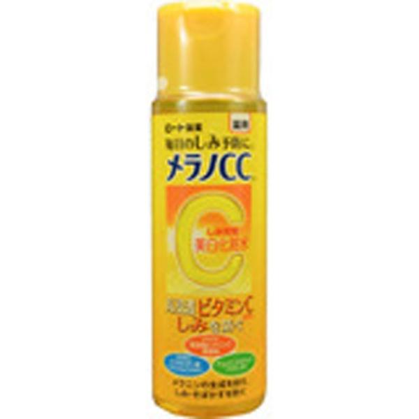 ロート製薬ROHTOメラノCC薬用しみ対策美白化粧水(170ml)【rb_pcp】