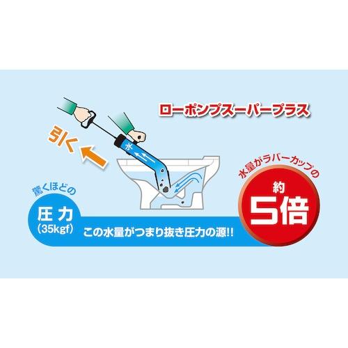 アサダAsadaローポンプスーパープラスR72070Y[R72070Y]