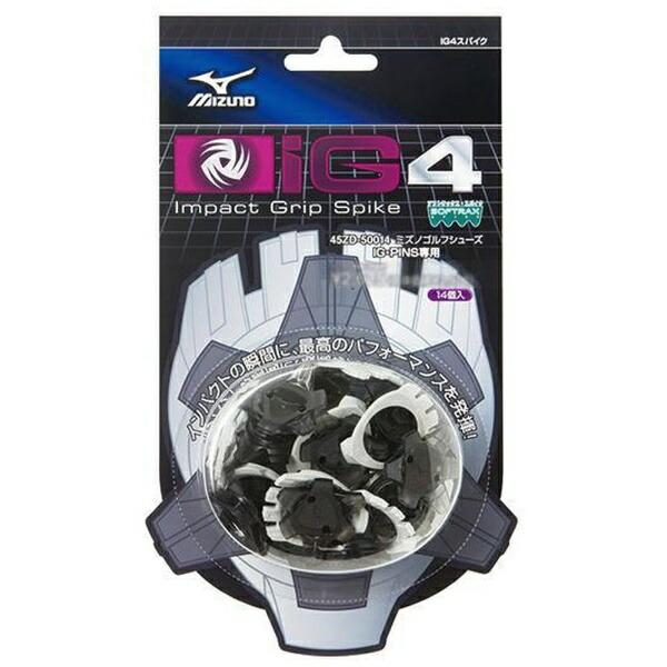 ミズノmizunoIG4スパイク(PINS専用スパイク/14個入り/レンチ無)45ZD50014