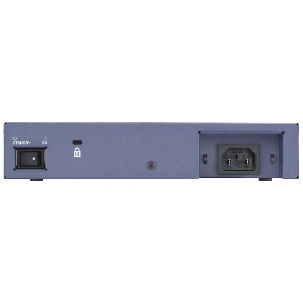 ヤマハYAMAHAVPNルータ(1000BASE-T・Gigabit対応)IPv6マルチキャスト・IPsec・L2TP対応RTX1210[RTX1210]