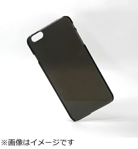 オズマOSMAiPhone6Plus用PCジャケットブラックcpc-ip06pb[CPCIP06PB]