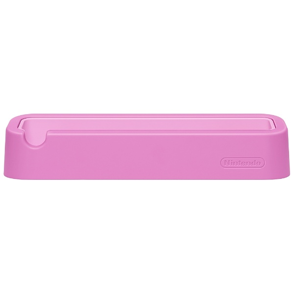 任天堂Nintendo【純正】Newニンテンドー3DS充電台ピンク【New3DS】