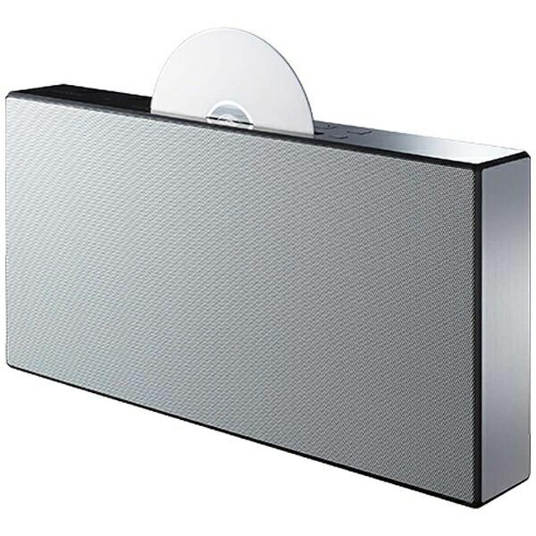 ソニーSONYミニコンポCMT-X3CDWC[ワイドFM対応/Bluetooth対応][CDコンポCMTX3CDWC]