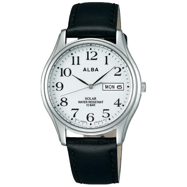 アルバALBA[ソーラー時計]アルバソーラーAEFD543