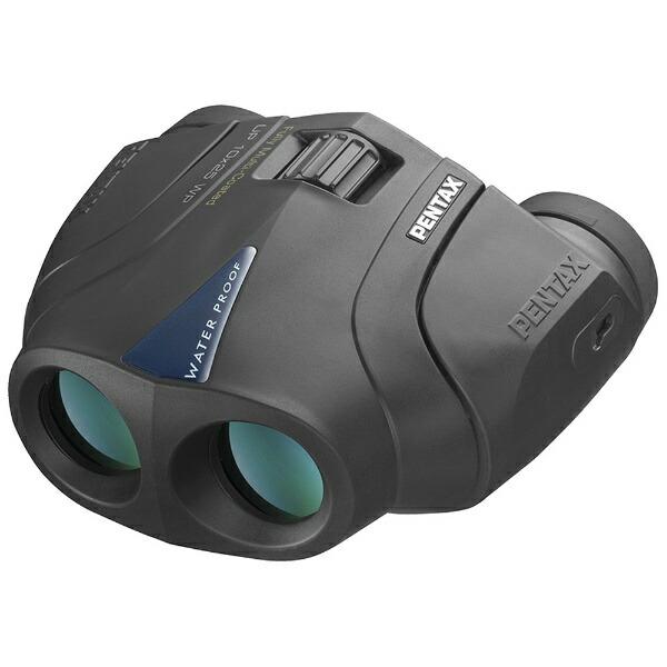 ペンタックスPENTAX10倍双眼鏡「Uシリーズ」UP10×25WP(ブラック)[UP10X25WP]