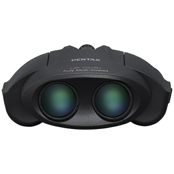 ペンタックスPENTAX10倍双眼鏡「Uシリーズ」UP10×21(ブラック)[UP10X21BK]