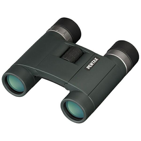 ペンタックスPENTAX10倍双眼鏡「Aシリーズ」AD10×25WP(グリーン)[AD10X25WP]