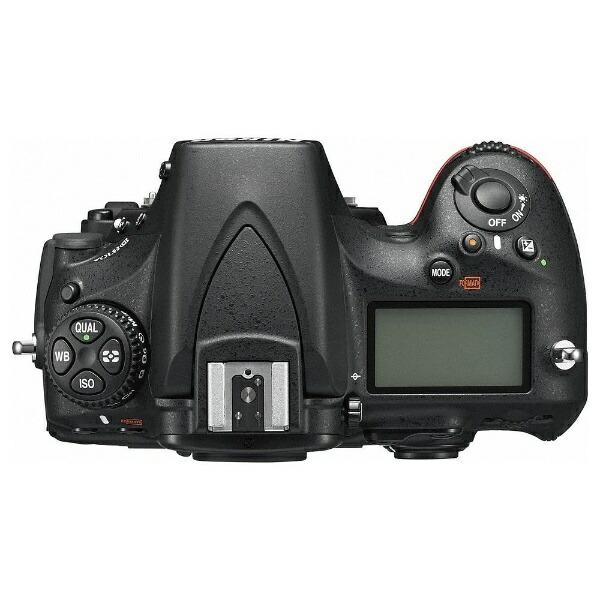 ニコンNikonD810Aデジタル一眼レフカメラブラック[ボディ単体][D810A]