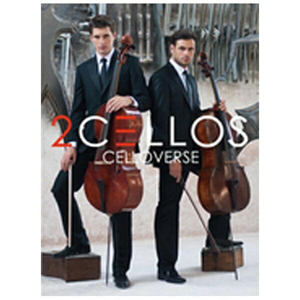 ソニーミュージックマーケティング2Cellos/チェロヴァース初回生産限定盤【CD】