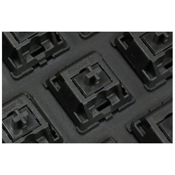 FILCOフィルコFKBC104ML/EB2キーボード黒軸MajestouchConvertible2[Bluetooth・USB/コード・ワイヤレス][FKBC104MLEB2]