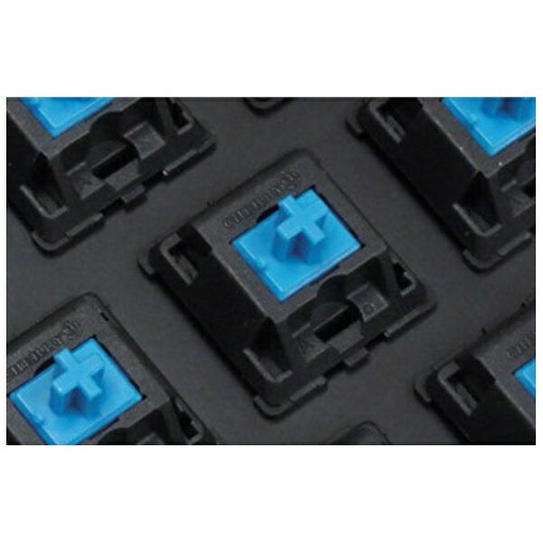 FILCOフィルコFKBC104MC/EB2キーボード青軸MajestouchConvertible2[Bluetooth・USB/コード・ワイヤレス][FKBC104MCEB2]