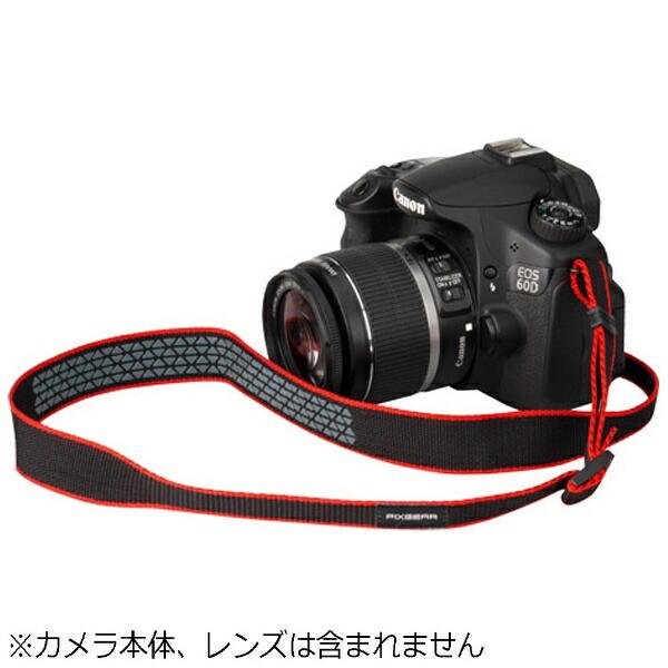 ハクバHAKUBAテーパードストラップ25(レッド)KST-60TP25RD[KST60TP25RD]