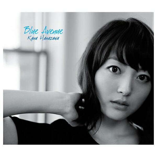 ソニーミュージックマーケティング花澤香菜/BlueAvenue初回生産限定盤【CD】