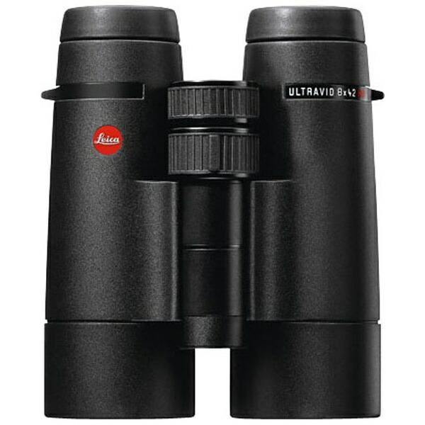 ライカLeica8倍双眼鏡「ウルトラビット」8×42HD-Plus[ライカULTRAVID8X42HDPLU]