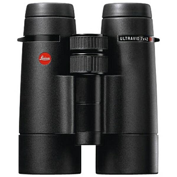 ライカLeica7倍双眼鏡「ウルトラビット」7×42HD-Plus[ライカULTRAVID7X42HDPLU]