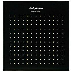 ナカバヤシNakabayashiフエルアルバムDigioインテグレーション(Lサイズ/ブラック)LDH-1001-D[LDH1001D]