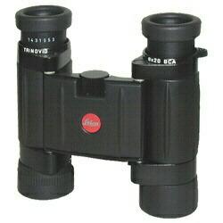 ライカLeica8倍双眼鏡トリノビット8×20BCA(ブラック)[トリノビット8X20BCA]