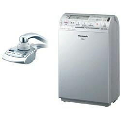 パナソニックPanasonicTK8051P整水器アルカリイオン整水器クリスタルシルバー[TK8051PS]