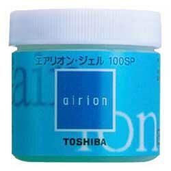 東芝TOSHIBA消臭器交換用ジェル「エアリオン・ジェル100SP」AIRIONGEL100SP[GEL100SP]【rb_pcp】