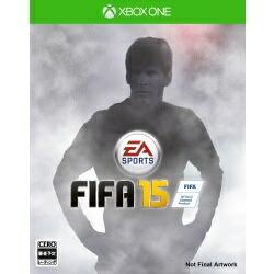 エレクトロニック・アーツElectronicArtsFIFA15【XboxOneゲームソフト】[FIFA15]