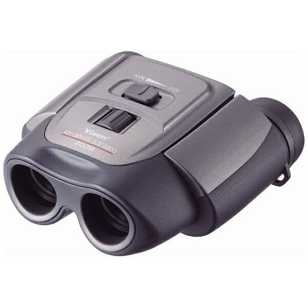 ビクセンVixen10〜30倍双眼鏡「コンパクトズーム」MZ10-30×21[MZ1030X21]