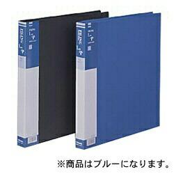 チクマChikumaファイリングアルバムL7-P(キャビネ・40枚収納/ブルー)05343-9[L7Pキャビネアオ]