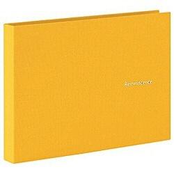セキセイSEKISEIレミニッセンスミニポケットアルバム(KGサイズ40枚収納/イエロー)XP-40K[XP40K]