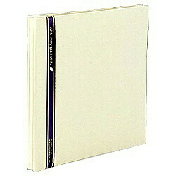 セキセイSEKISEIミニフリーアルバム「HARPERHOUSE」(ビス式/表紙ベージュ)XP-1001-BE[XP1001]